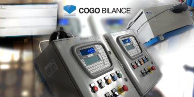 Cogo Bilance L'installazione Presso Air Liquide