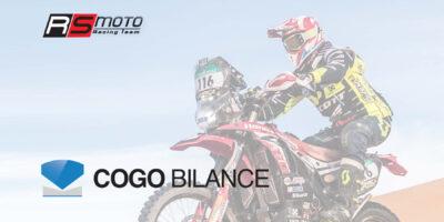 RS MOTO e Cogobilance: ancora sugli scudi al rally Andalusia
