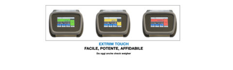 NUOVO EXTRIM TOUCH